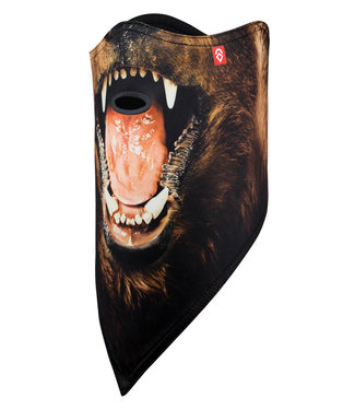 Airhole Facemask Standard Bear M/L