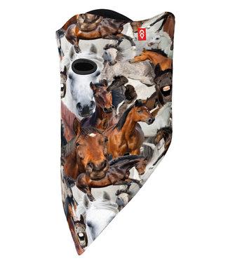 Airhole Facemask Standard Horse M/L