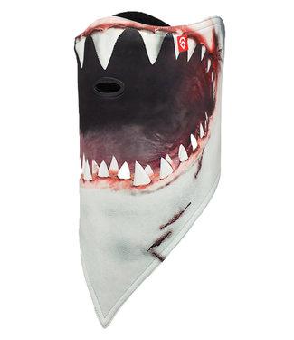 Airhole Facemask Standard Shark M/L