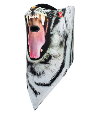 Airhole Facemask Standard Snow Tiger M/L