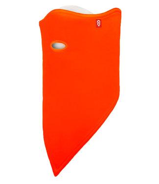 Airhole Facemask Standard Orange M/L