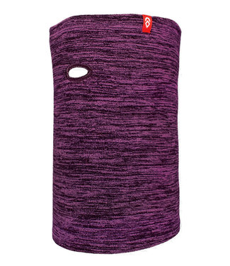 Airhole Airtube Microfleece Purple