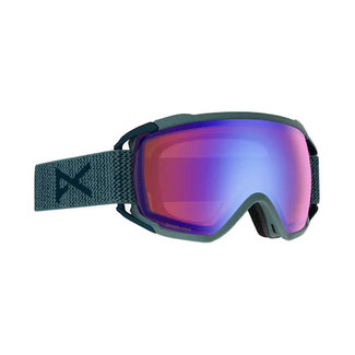 Anon Circuit Goggle MFI Lay Back/Sonarblue
