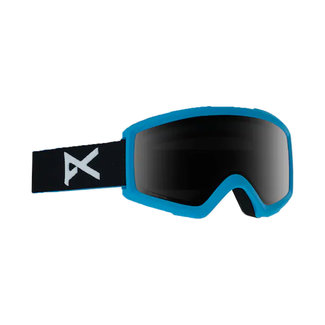 Anon Helix 2.0 Sonar Goggle Blue/Sonarsmoke + extra lens
