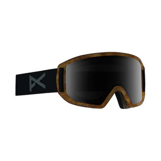 Anon Relapse Goggle MFI Tort/Smoke + extra lens