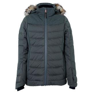 Brunotti Jaciano Snowboard Jas Pine Grey