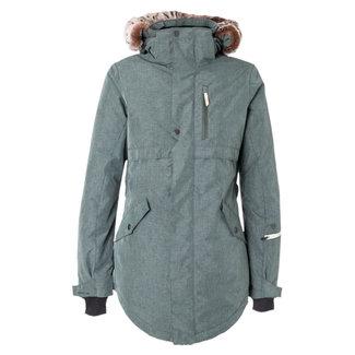 Brunotti Jupiter Snowboard Jas Pine Grey