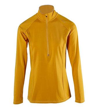 Brunotti Yrenna Fleece Autumn Yellow