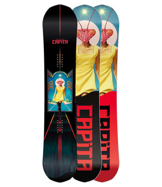 Capita The Outsiders Snowboard 158