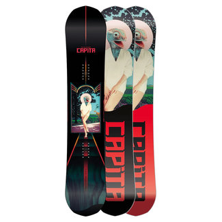 Capita The Outsiders Snowboard 154
