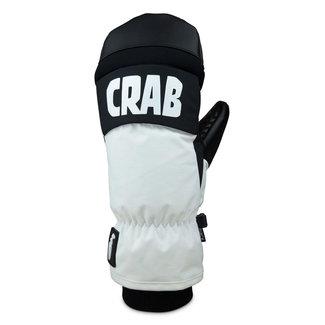 Crab Grab Punch Mitt White
