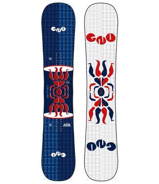 Gnu Asym Headspace C3 Snowboard
