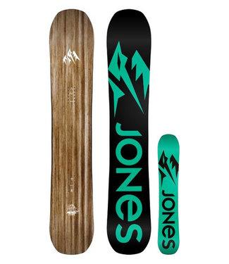 Jones Womens flagship Snowboard 144