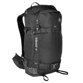 Jones Snowboards Dscnt R.A.S. 32L Backpack