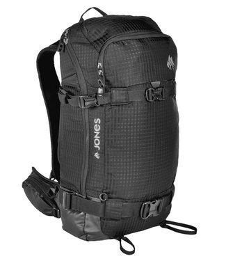 Jones Dscnt R.A.S. 32L Backpack Black