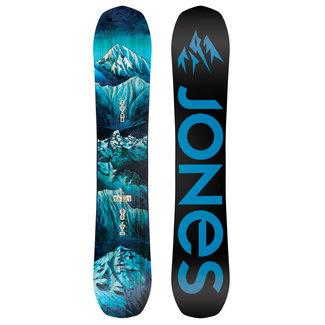 Jones Snowboards Frontier Snowboard