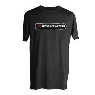 Jones Snowboards Hovercrafting T-shirt