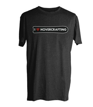 Jones Hovercrafting T-shirt