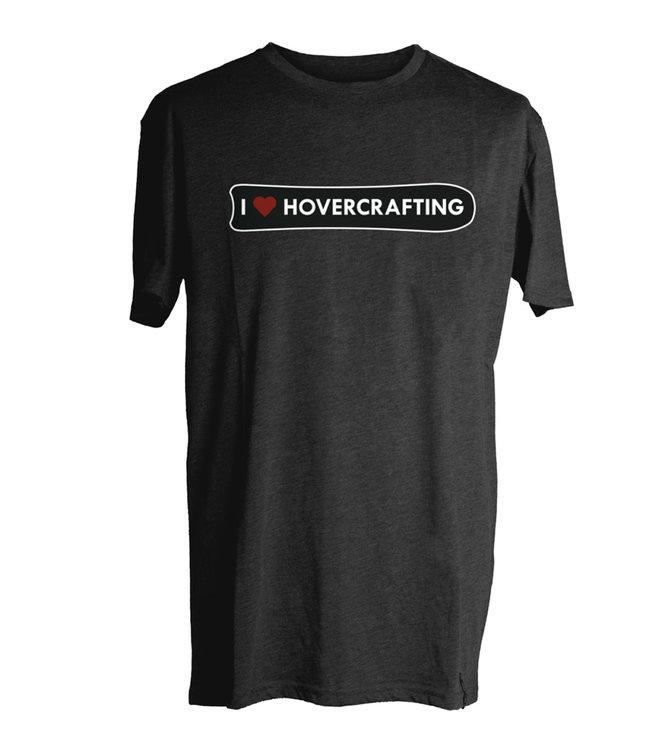 Jones Hovercrafting T-shirt