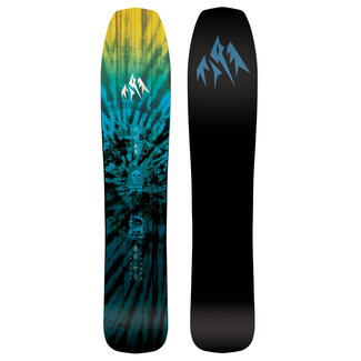 Jones Snowboards Mini Mind Expander Snowboarder 138