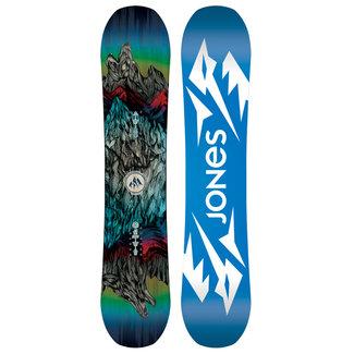 Jones Snowboards Prodigy Snowboard