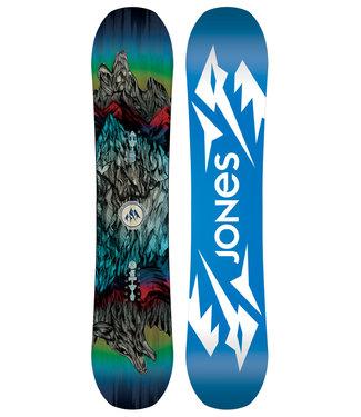 Jones Prodigy Snowboard