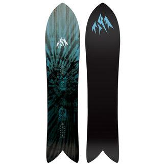Jones Snowboards Stormchaser Snowboard