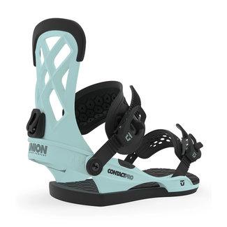 UNION Contact Pro Snowboard Binding Blue