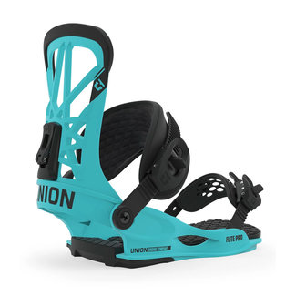 UNION Flite Pro Snowboard Binding Hyperblue
