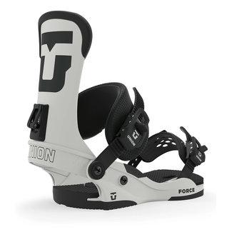 UNION Force Snowboard Binding Matte Stone