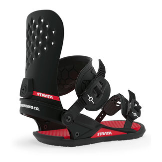 UNION Strata Snowboard Binding Black