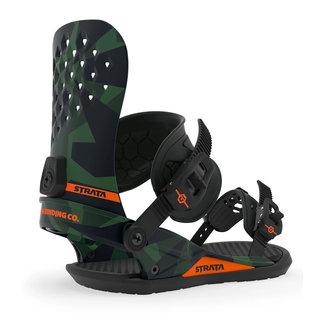 UNION Strata Snowboard Binding Camo
