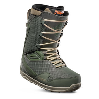 Thirty-Two TM2 Snowboard Boots Green