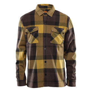 Thirty-Two Rest Stop Fleece Brown/Black