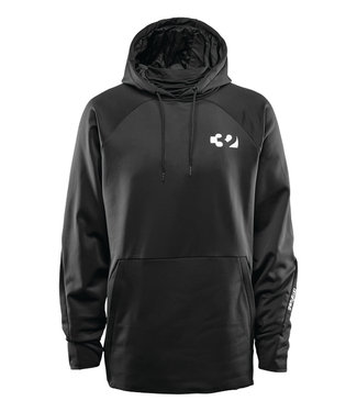 Thirty-Two Reflex Tech Hoodie Black/Charcoal