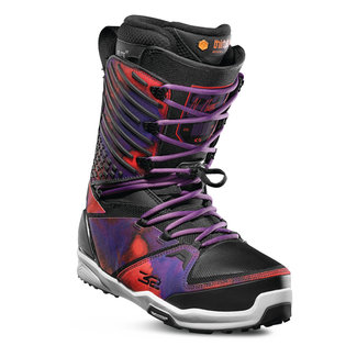Thirty-Two Mullair Snowboard Boots Tie Dye