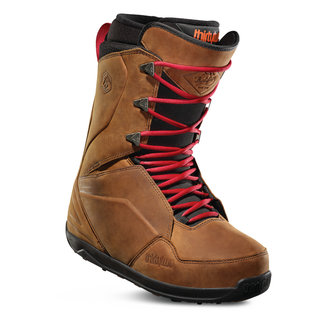 Thirty-Two Lashed Premium Snowboard Boots Brown
