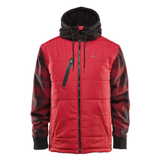 Thirty-Two Arrowhead Snowboard Jas Red