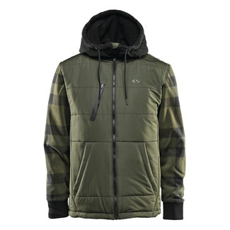 Thirty-Two Arrowhead Snowboard Jas Olive