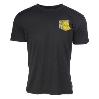Lib Tech Lib Ramp T-Shirt Black