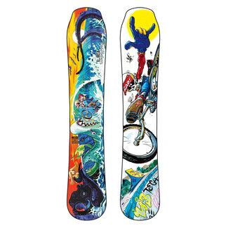 Lib Tech Mc Snake Kink C3 Snowboard