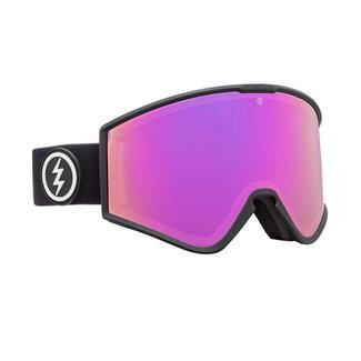 Electric Goggles Kleveland Goggle Plus Matte Black + Extra Lens