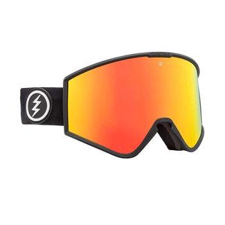 Electric Goggles Kleveland Goggle Premium Matte Black