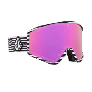 Electric Goggles Kleveland Goggle Volcom Brose/Pink Chrome