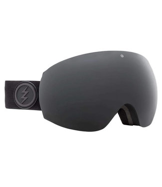 Electric Goggles Eg3 Goggle Murked Jet Black
