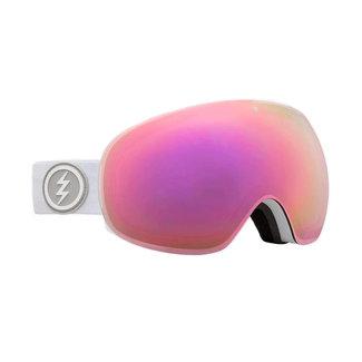 Electric Goggles Eg3 Goggle Matte White