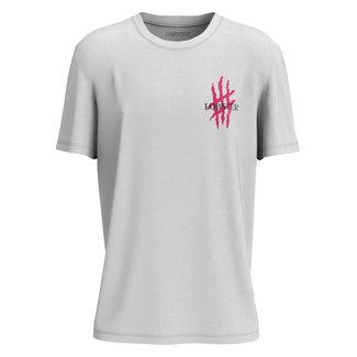 Lobster Turbo T-shirt White