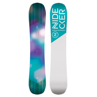 Nidecker Angel Snowboard