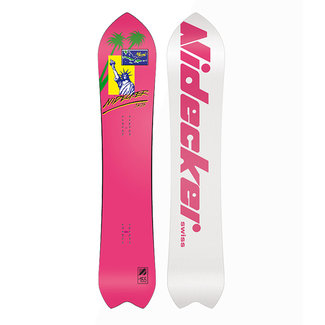 Nidecker Liberty Snowboard