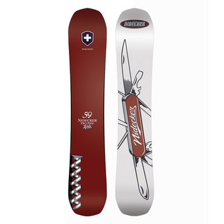 Nidecker Swiss Knife Snowboard